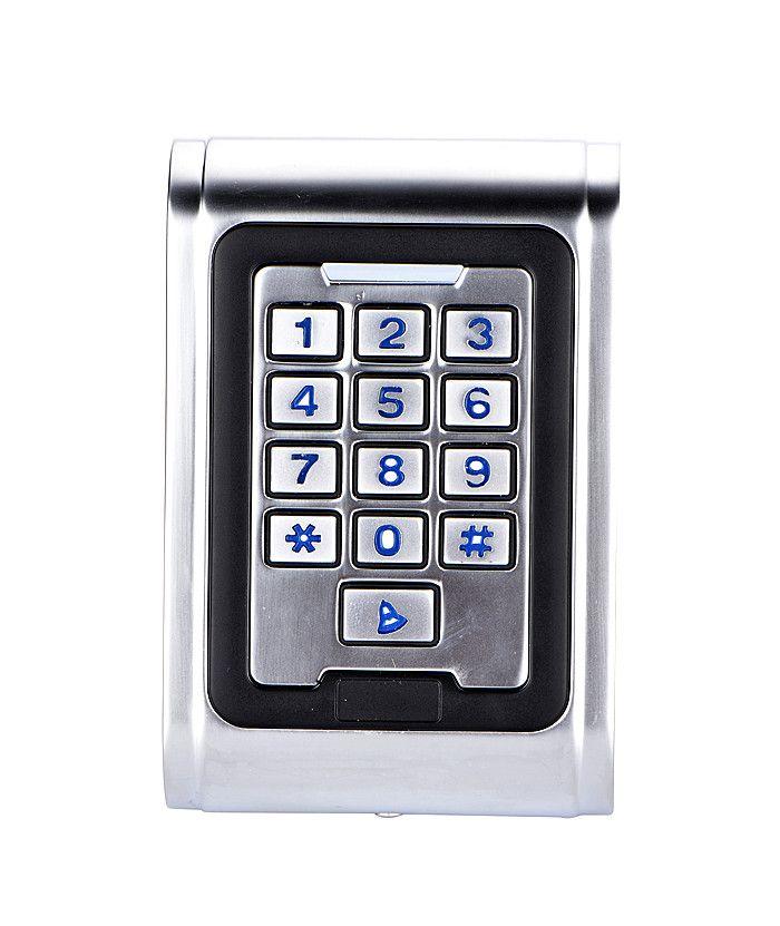Rfid Karte.Rfid Rfid Karte 125 Khz Smart Id Eintrag Türschloss Ip68 Metall