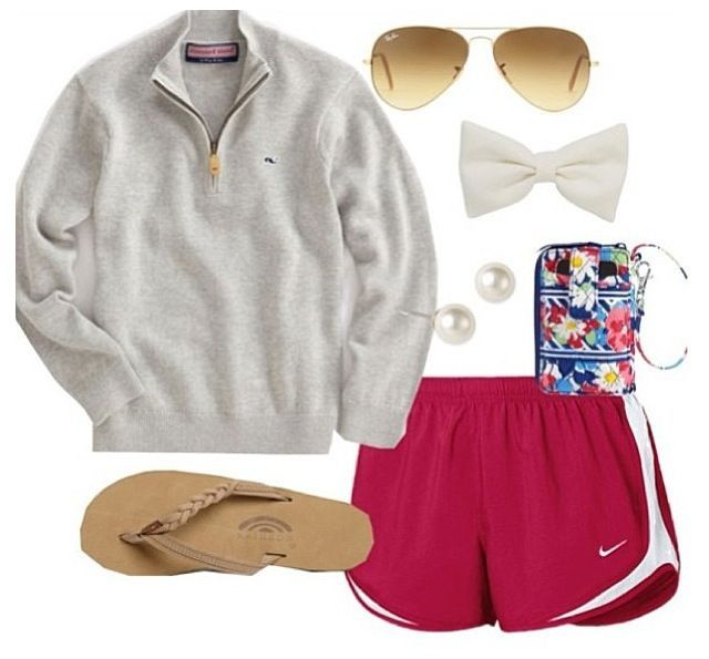 21cbd90d0966 lazy summer outfits school - Google Search