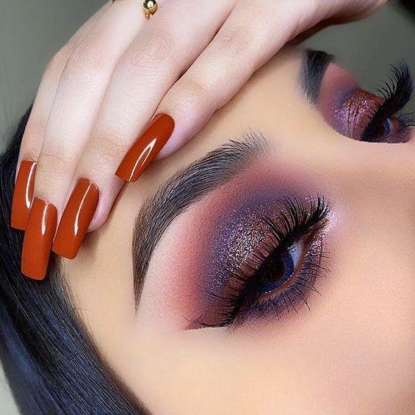 Photo of Maquillajes para que enamores con la mirada mientras usas cubrebocas