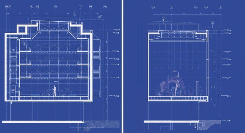 Renzo piano blueprint google search construction drawings renzo piano blueprint google search malvernweather