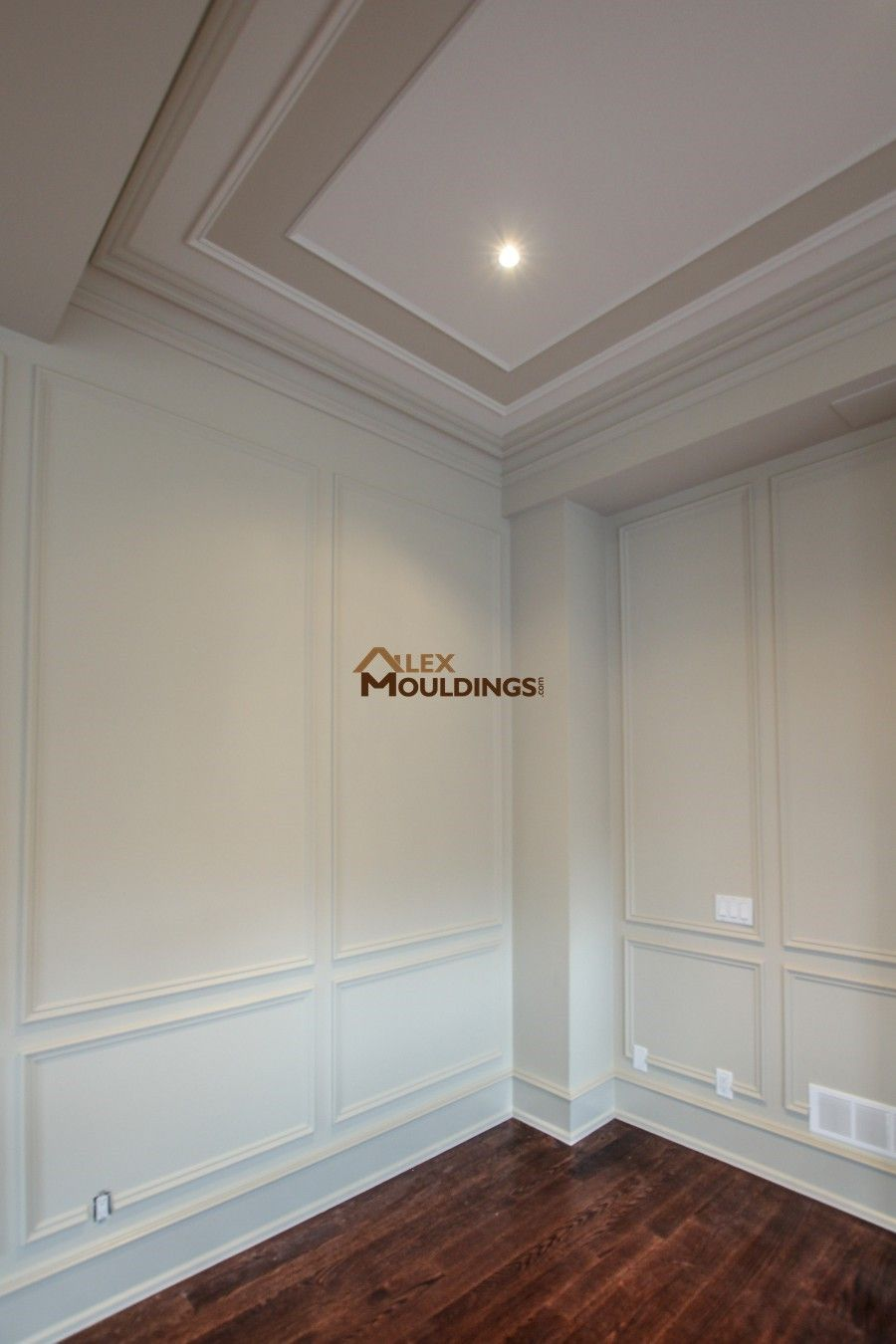 Null Wall Lications Interior Trim Accent Panels