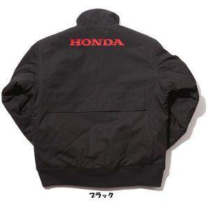 Honda テフロンスタッフウォームブルゾン TN-R3E