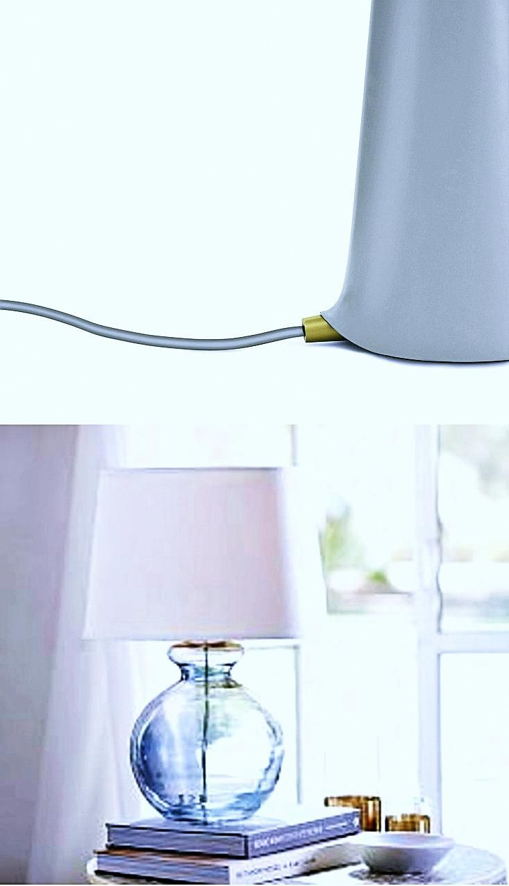Table Top Lamps You Want This