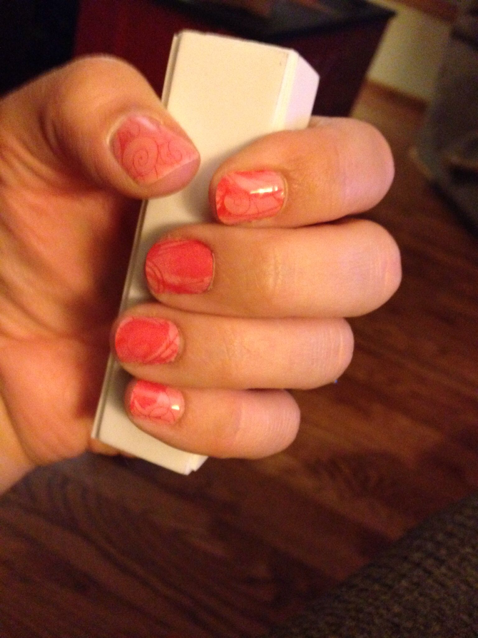 Jamberry February Hostess Exclusive