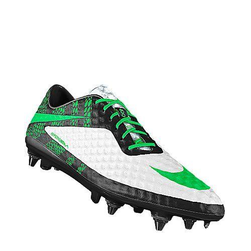 Custom Nike HYPERVENOM Phantom on nikeid   Fußballschuhe