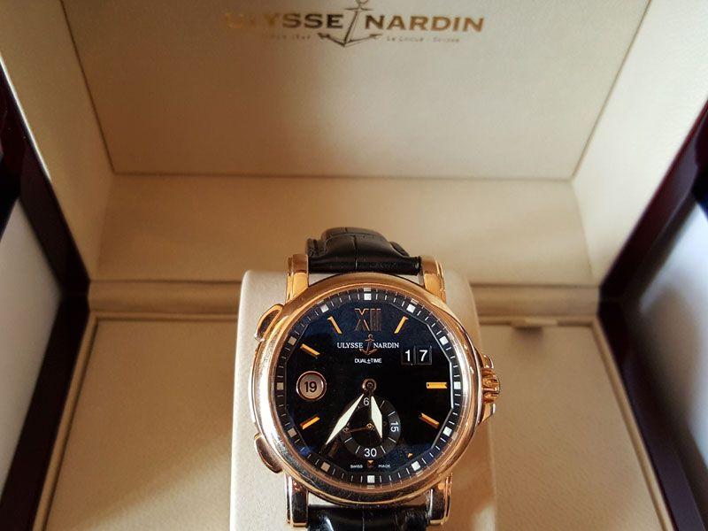 Часы ulysse бу продам nardin продать в ярославле часы