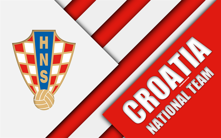 f1e32931d Download wallpapers Croatia national football team