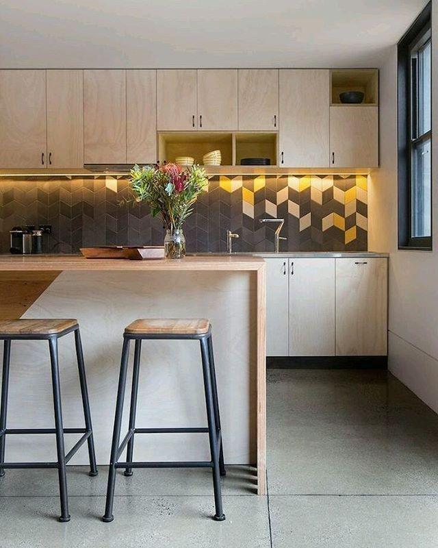 kitchen #design #architecture #architectureproject #instagood #white ...