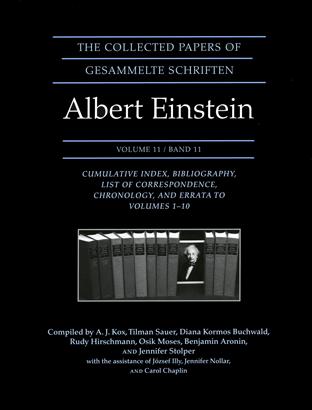 Digital Einstein Papers Home Albert Einstein Einstein Princeton University Press