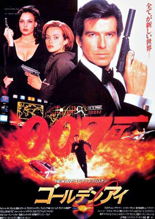 James Bond Movies: A Complete List Of Where To Stream 007 ...