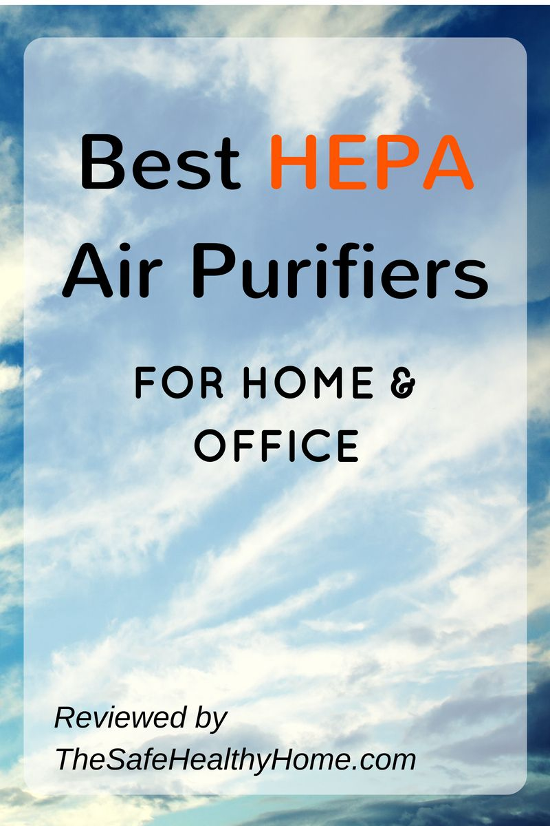 Best HEPA Air Purifiers for Home and Office | Air purifier