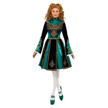 explore irish costumes adult costumes and more - Modest Womens Halloween Costumes