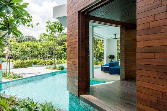 ongong create luxurious garden in singapore