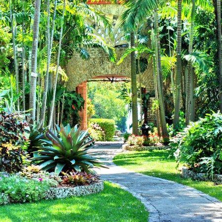 The Kampong Botanical Garden | Bienvenida a Miami | Pinterest ...