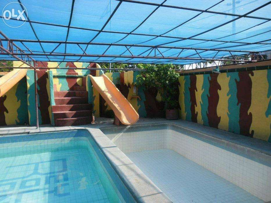 Lolita red resort for rent in pansol calamba laguna private pool for sale philippines find for Private swimming pool for rent in muntinlupa