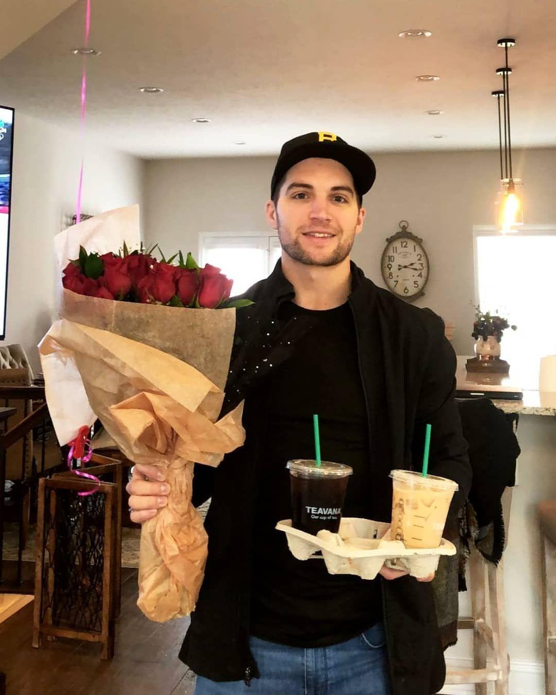 Valentine's Day 2018 | Pittsburgh Penguins | Pinterest