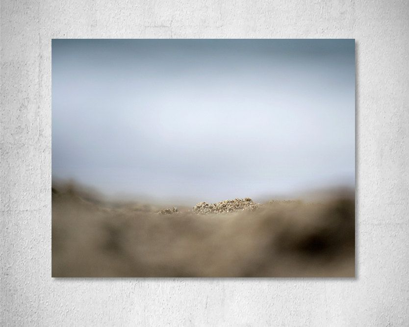 ON SALE Abstract photography Sand photography Beach photography ...