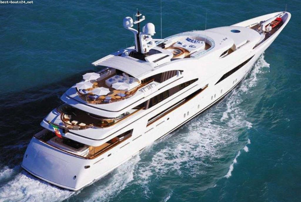 Benetti 60 Megayacht Ship Boat Yacht Prices Luxury Yachts