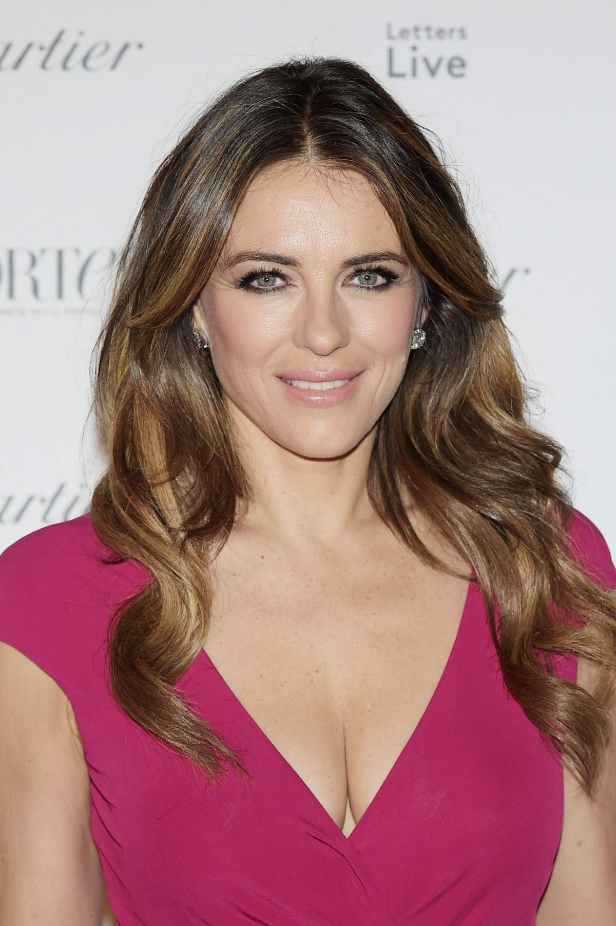 2019 Elizabeth Hurley naked (46 photos), Ass, Sideboobs, Instagram, braless 2019
