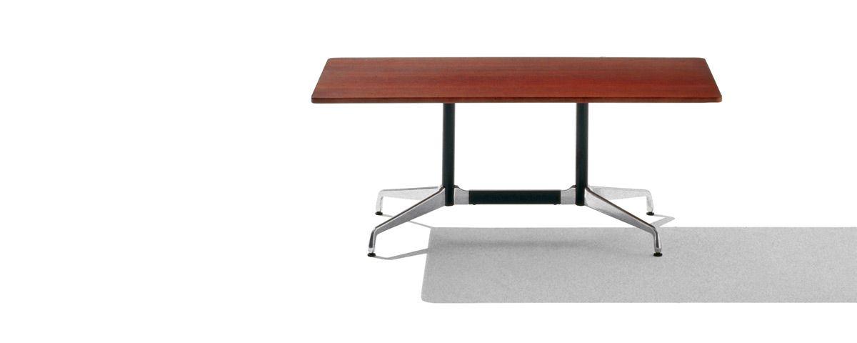 Eames Dining Table Hermanmiller Officedesign Www Benharoffice