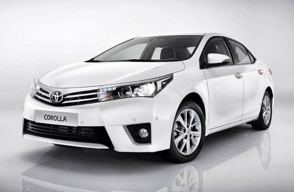 toyota 2014 2014 Toyota Corolla » 2014 Toyota Corolla