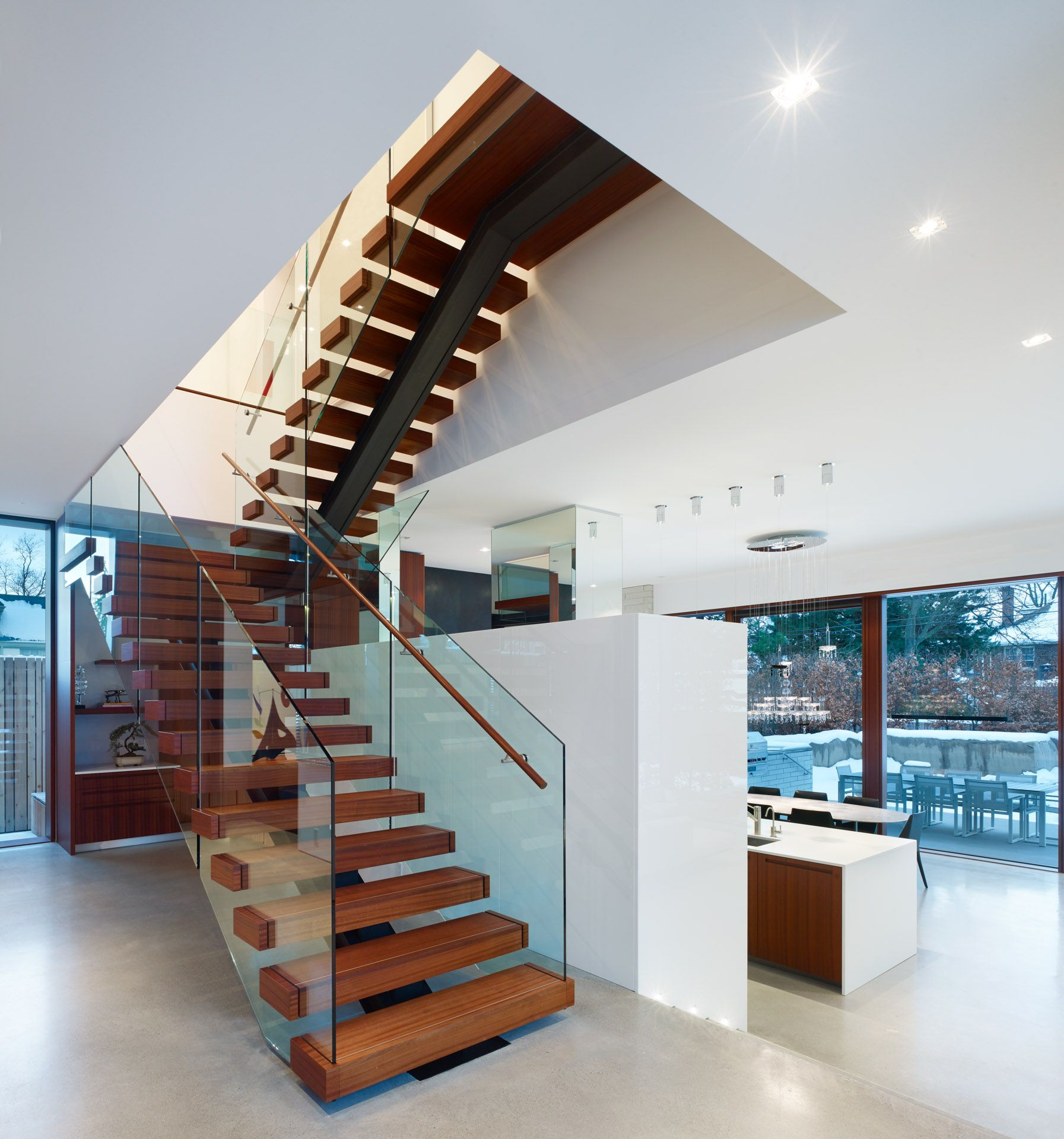 Best Residential Staircase Residential Architecture Home Design Plans Stairs Design 400 x 300