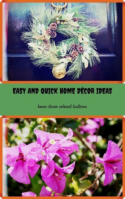 Easy and quick home decor ideas decorating handmade decoration with paper hobby lobby group also rh pinterest