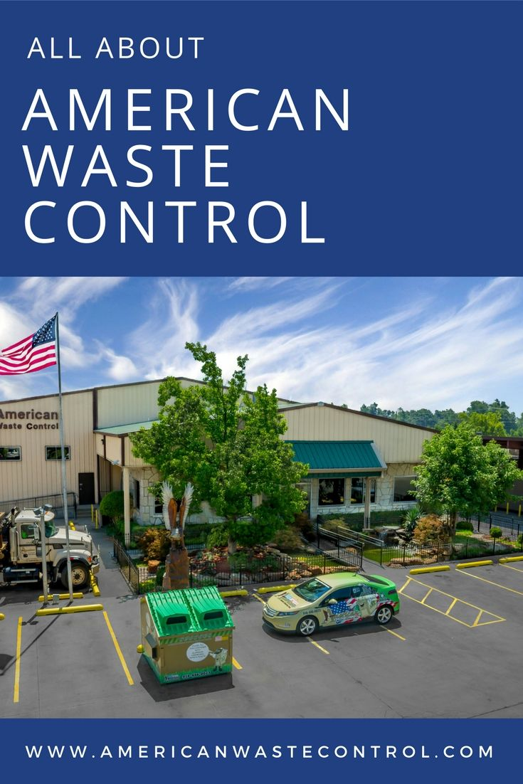 About american waste control tulsa dumpster rentals