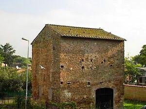 Romano Impero mausoleo