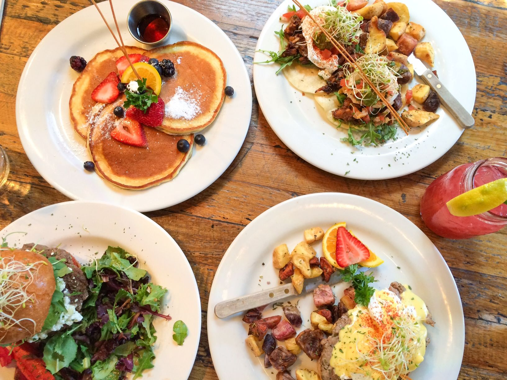 Kitchen Story- The BEST brunch in San Francisco   Cyn Eats - One ...