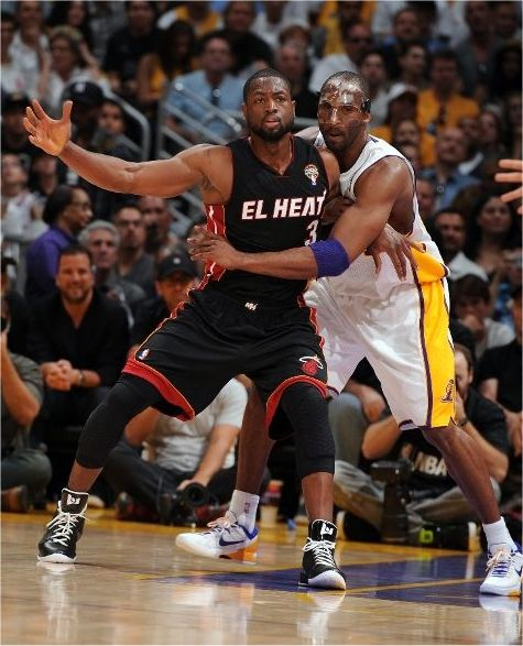 Full Game In Hd Los Angeles Lakers Vs Miami Heat Kobe S Revenge Lakers Vs Miami Heat Los Angeles Lakers