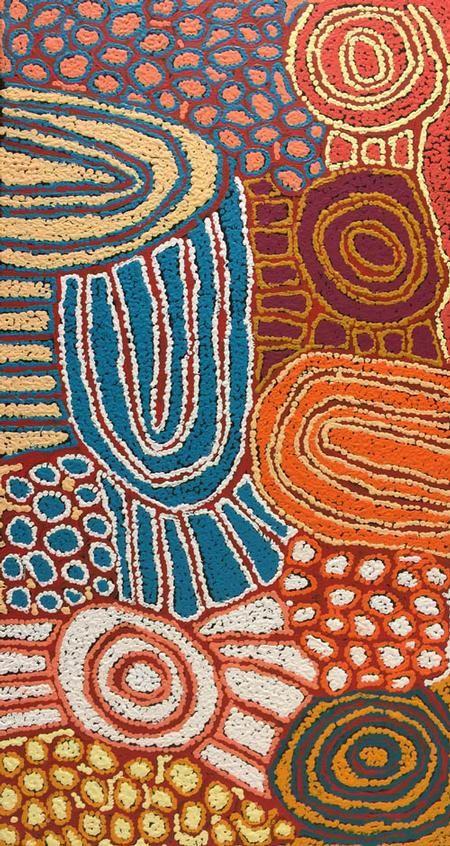 Women S Ceremony Inspiration In 2019 Aboriginal Art Aboriginal
