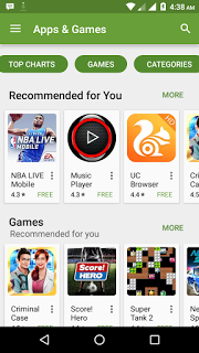 Google Play Store App Download | Latest Google Play 6 8 22 APK