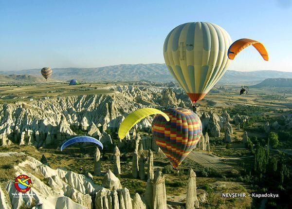 nevşehir-kapadokya