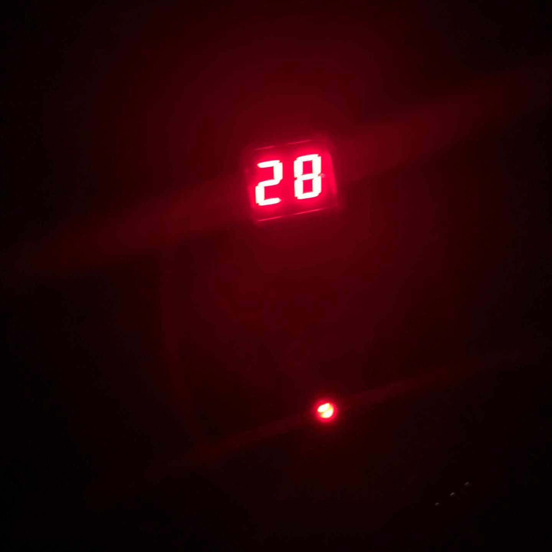 1 45 Und 28 Grad Im Schlafzimmer Ich Mag Hitze Sehr Aber Bitte Nur Tagsuber Nachts Will Ich Unter 20 Grad In 2020 Schlafen Hitze Zimmer