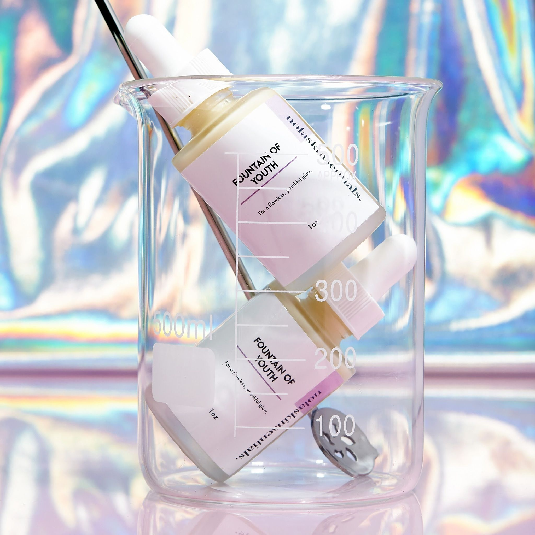 Fountain Of Youth Dry Skincare Skin So Soft Combination Skin Care
