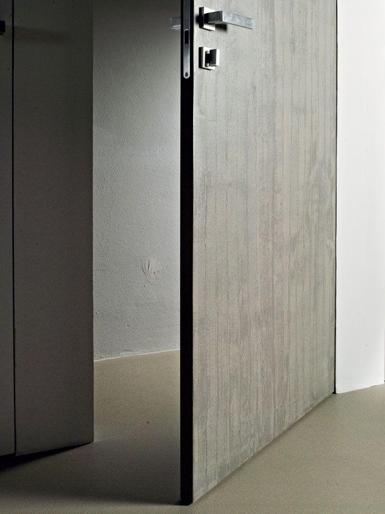 Revestimiento de puertas.