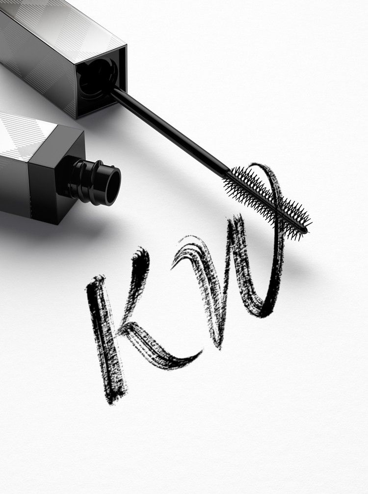 A personalised pin for KW. Written in New Burberry Cat Lashes Mascara, the new eye-opening volume mascara that creates a cat-eye effect. Sign up now to get your own personalised Pinterest board with beauty tips, tricks and inspiration.