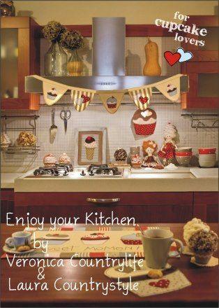 Carramba che sorpresa...Enjoy your Kitchen ..è quiiii!!!!