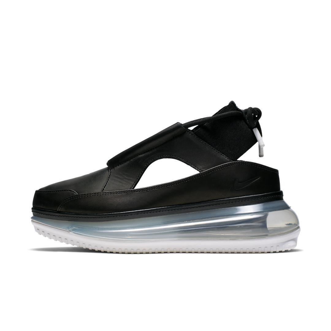 Nike Air Max Ff 720 Women S Shoe Size 6 5 Black Nike Air Max Nike Air Top Women Shoes