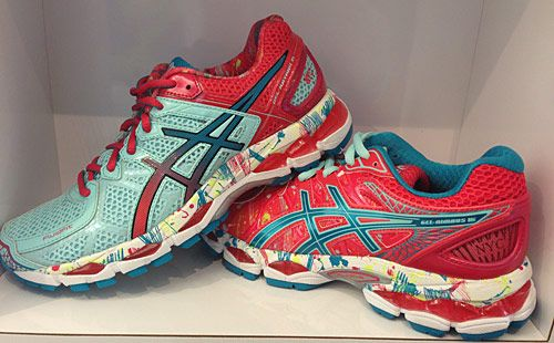 fc4abcc8e36 Preview of Fall 2014 Under Armour and Asics Shoes and Apparel