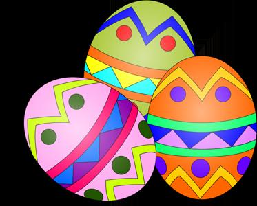 Free Easter Egg Clipart Easter Egg Designs Easter Egg Pictures Easter Eggs