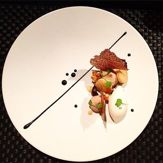 (plate presentation fine dining) & plate presentation fine dining) | chef | Pinterest | Plate ...