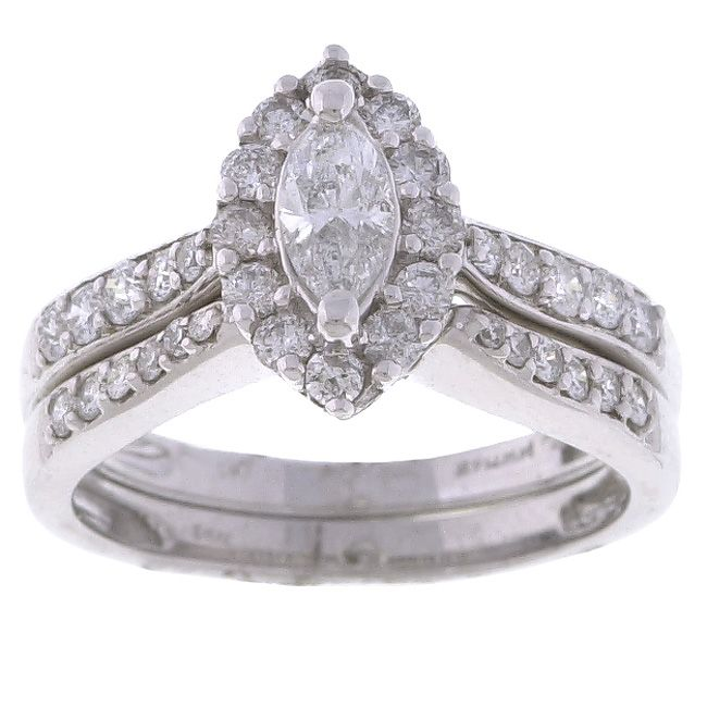 Marquee Rings Contrary To What Many Might Think A Marquise Diamond Wedding Ring Is