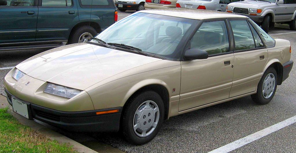 Saturn Sl Photos News Reviews Specs Car Listings Saturn Car Buick Roadmaster Saturn S Series