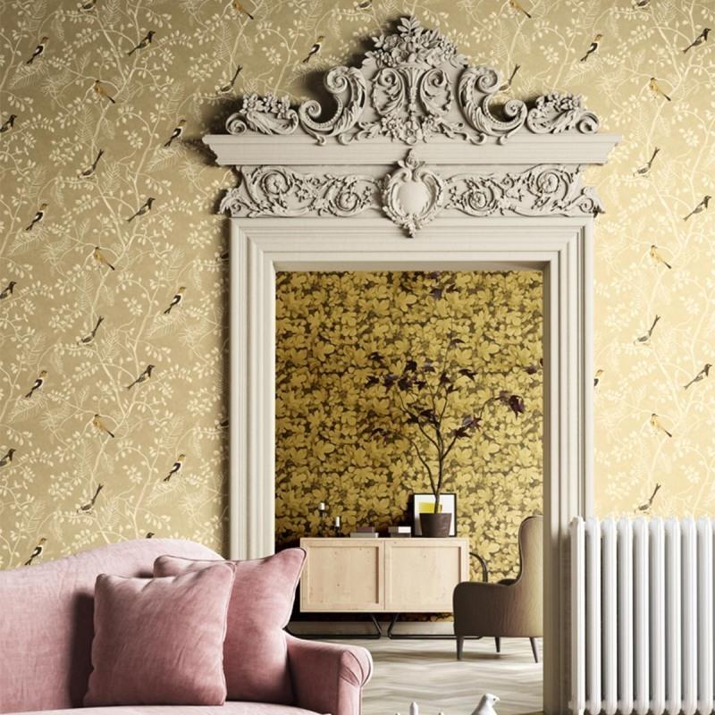 Etoffe Com Home Wallpaper Wallpaper Wallpaper Calculator