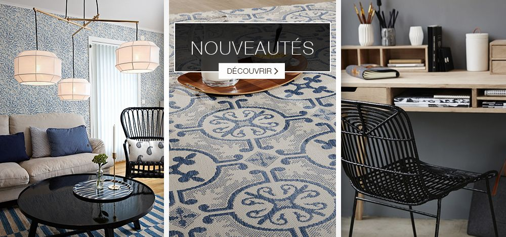 Delamaison fr meubles linge de maison décoration arts de la table