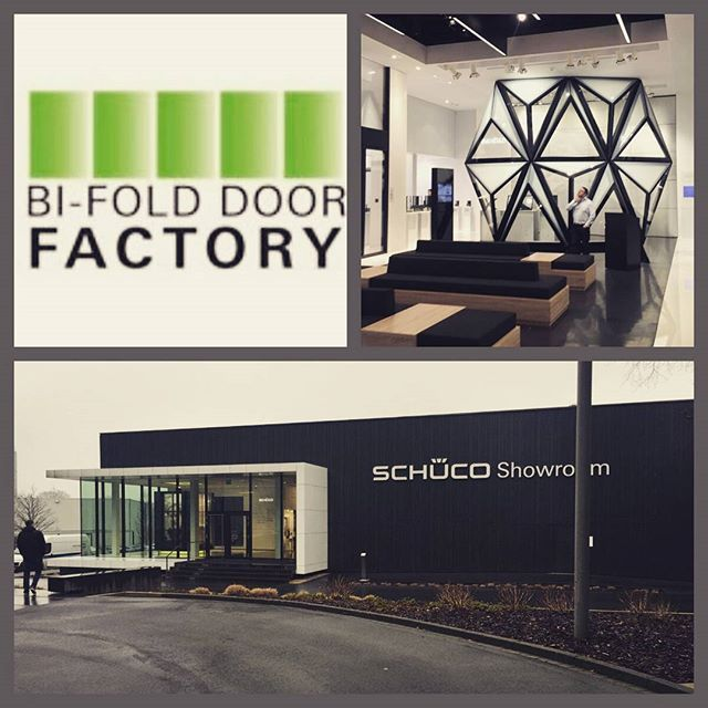 Bi-Fold Door Factory In close partnership with Schüco. Contact us ...