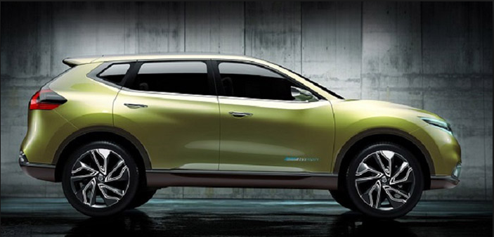 2018 Nissan Rouge is just one of the very best SUV by