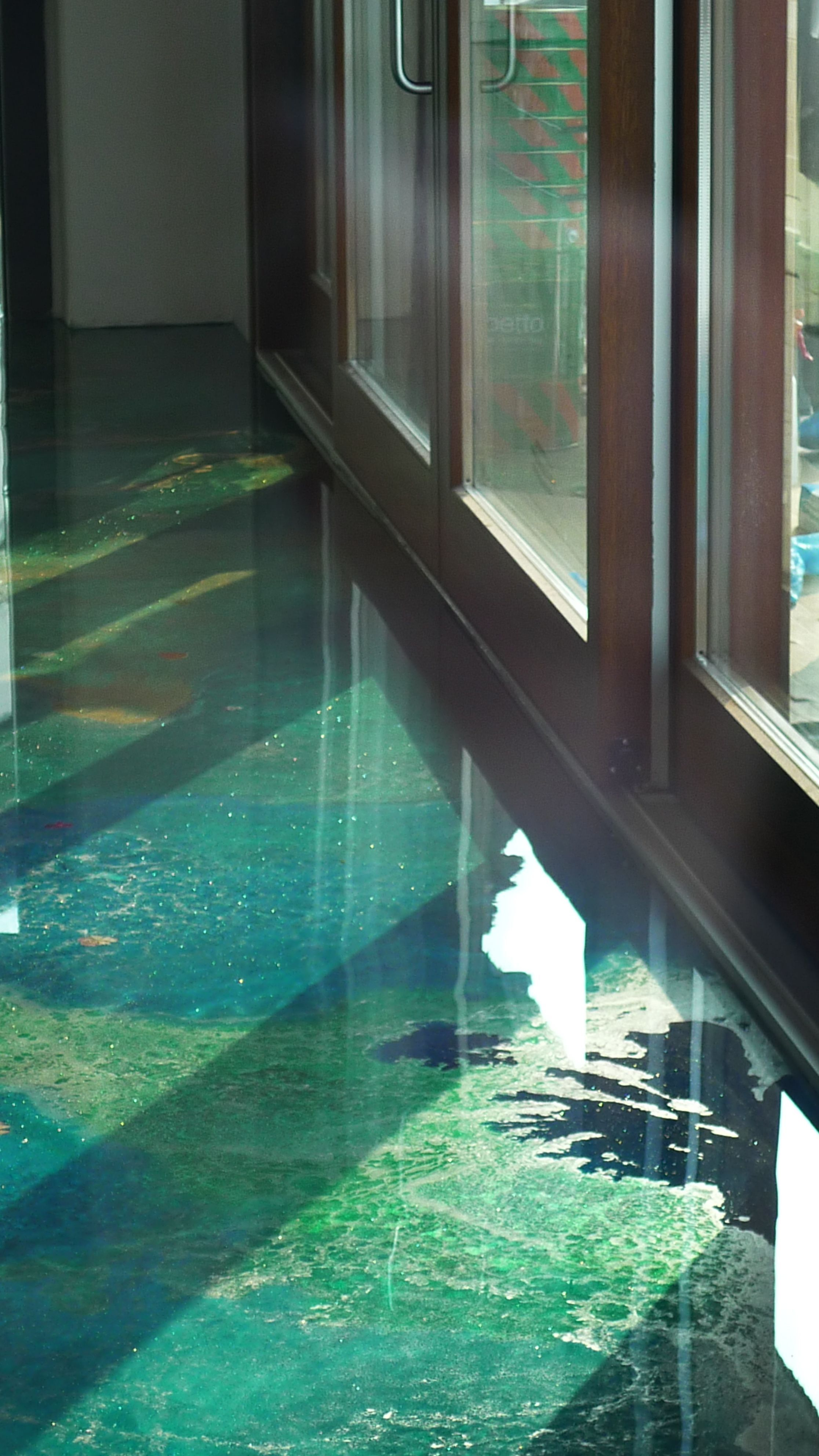 Resine Epoxy Sol Deco epoxy resin - gobbetto dega artmino longo #ideasrezzin